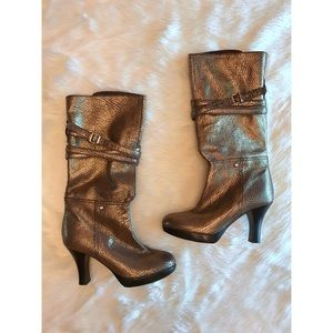 7 For All Mankind Simone Boots